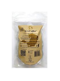 Café Em Cápsulas Padrão Nespresso Marca Geocoffee