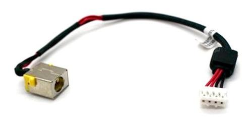Jack Power Acer Aspire E1-532 E1-570 E1-570g E1-572 Nuevo