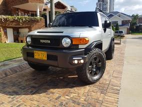 Toyota Fj Cruiser