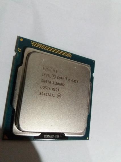 Processador Intel Core I5 3470 Lga1155