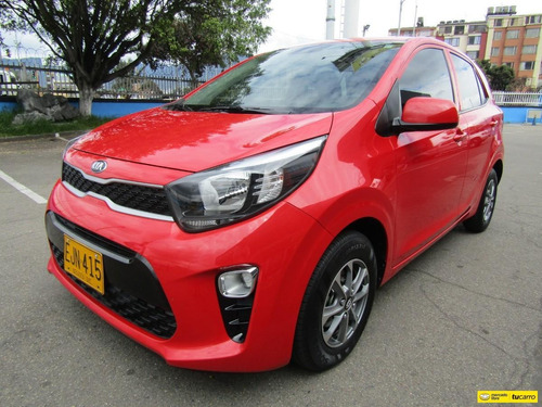 Kia Picanto Emotion