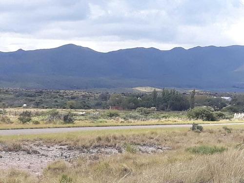 Imagen 1 de 11 de Campo De 350 Has.en San Luis , (gran Oportunidad) Dño Direct