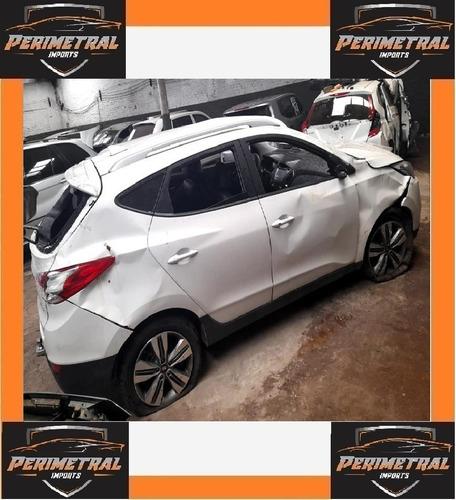 Hyundai Ix35 2.0 2015 2016 2017 2018 2019 Vendido Em Peças