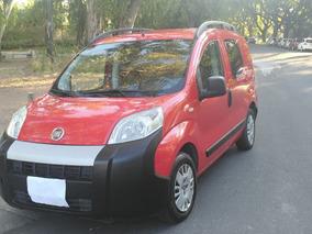 Fiat Fiorino Qubo 1,4 Dynamic