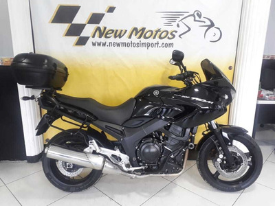 Tdm 900 Impecável 2008