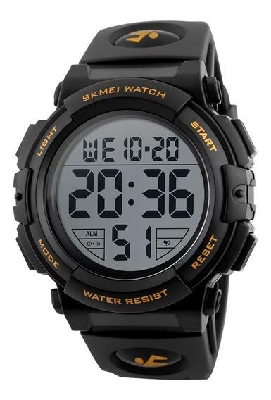 Relógio Skmei 1258 Masculino Esportivo Original