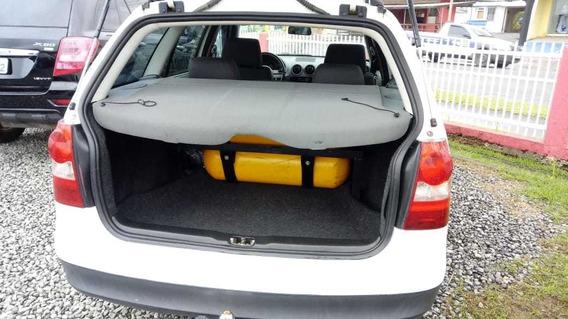 Volkswagen Parati 1.8 Comfortline Total Flex 5p 2006