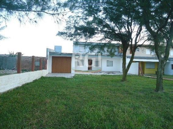 Casa Em Praia Santa Terezinha Com 2 Dormitórios - Pa1591