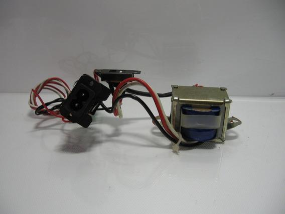 Transformador Toshiba Tr7049uti