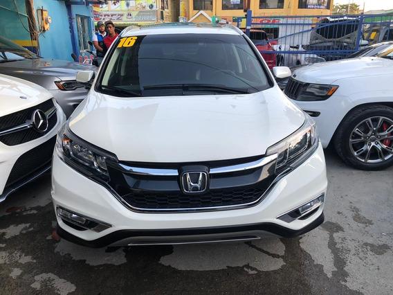 Honda Cr-v 14-15-16-17-18