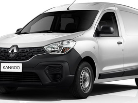 Renault Kangoo Furgon Emotion 0km (jav)