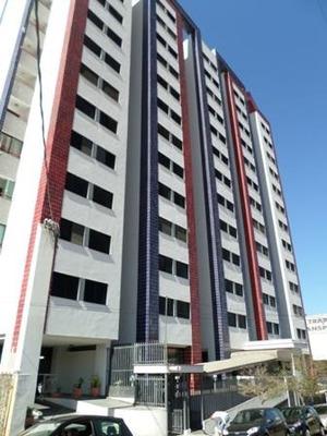 Apartamento Com 2 Dormitórios À Venda, 70 M² Por R$ 260.000 - Centro - Sorocaba/sp - Ap3075
