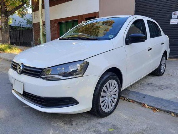 Volkswagen Voyage 1.6 Comfortline Plus I-motion Ab+ll 2014