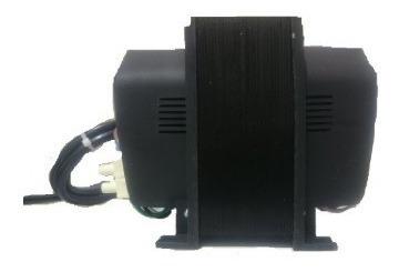 Transformador Ecp 3000va 110v 220v Envio Imediato Novo