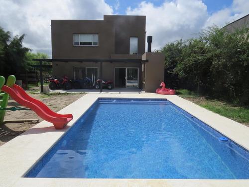 Venta Casa En Villanueva - Santa Clara - 3 Dormitorios