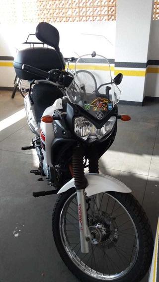 Moto Teneré 250 - 2013