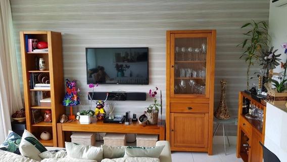 Cobertura Com 4 Quartos À Venda, 180 M² Por R$ 590.000 - Jardim Portão - Lauro De Freitas/ba - Co0119