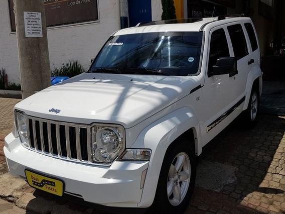 Jeep Cherokee Limited 4x4 3.7 V6 12v, Etc6756