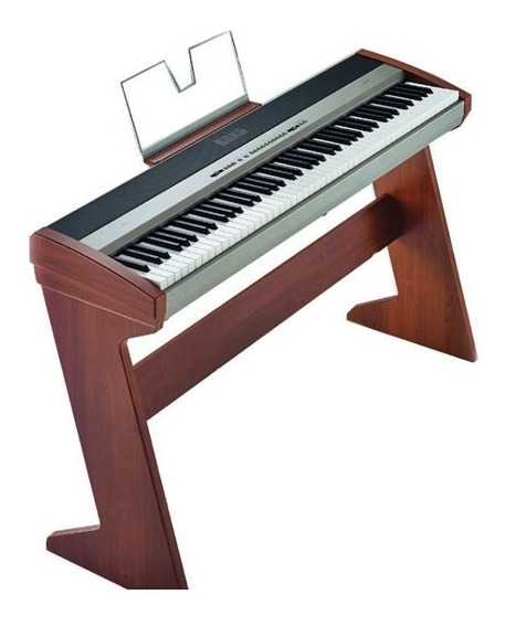 Stand Para Piano Digital Stand Sp300db Korg