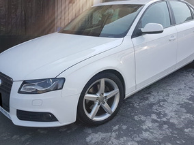 Audi A4 1.8 Trendy Plus