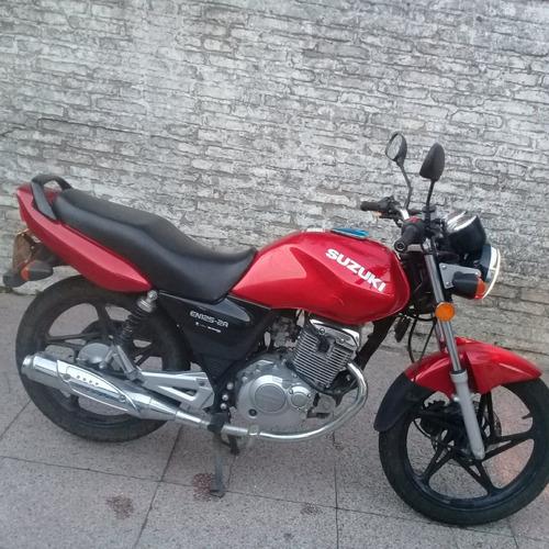 Suzuki En125-2a