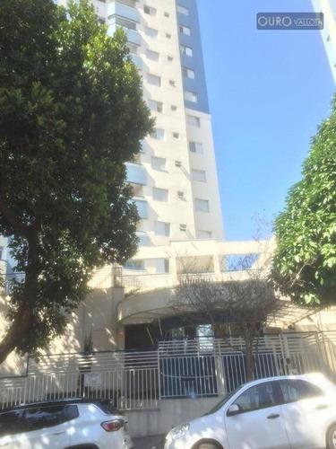 Vendo - Vila Prudente - Apt0 3 Dorms (1 Suíte) - 2 Vagas - 72m² - Ap1905