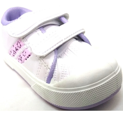 Zapatillas De Bebe Proforce Con Abrojo Art 8101