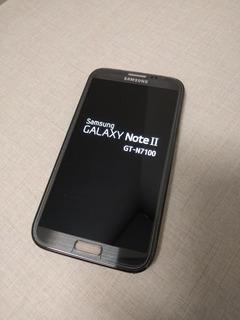 Samsung Galaxy Note 2 Gt-n7100 32gb Com 3 Baterias