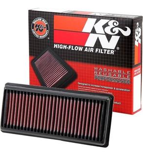 Filtro De Aire K&n De Alto Rendimiento Para Pulsar Ns 200
