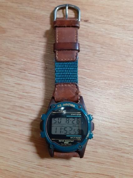 Relógio Iron Man - Edição Limitada - Colecionador.