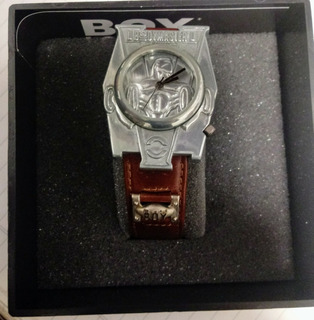 Reloj Boy London 425 (bodymaster) Stephane Raynor Collection