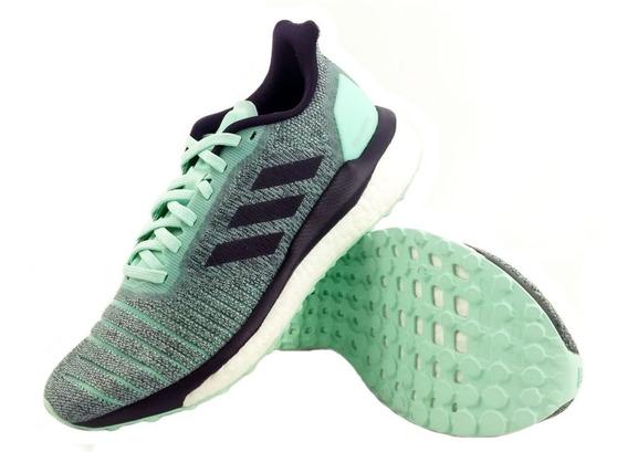 Zapatillas adidas Solar Drive W Running Mujer 97448 Empo2000