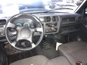 Kit Modulo Injeção Colde S10 2.8 Diesel 2011 - Trevo
