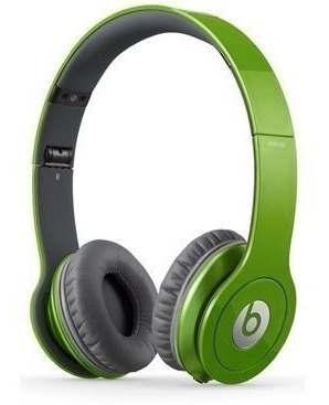 Fone Beats By Dr Dre Solo Hd Original