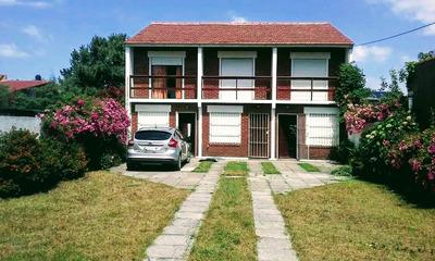 Alquilo Triplex Duplex Casa San Bernardo