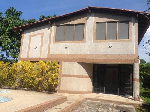 Venta De Casa En Las Mercedes De Rio Chico, Tugrupoarea, Rc