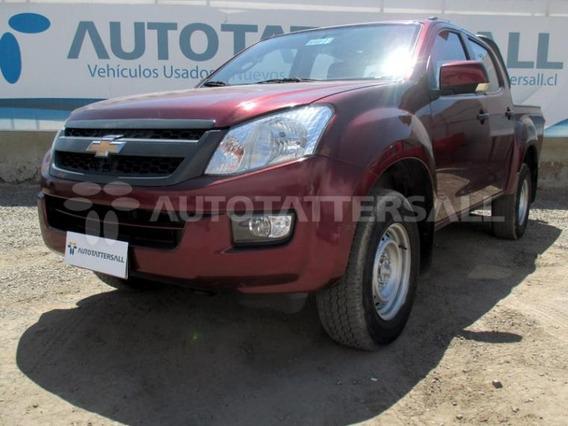 Chevrolet D-max Ii 2016
