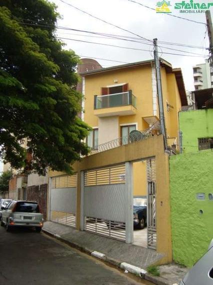 Venda Sobrado 3 Dormitórios Vila Milton Guarulhos R$ 720.000,00 - 29531v