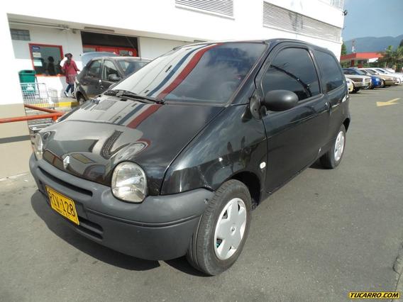 Renault Twingo Accsess