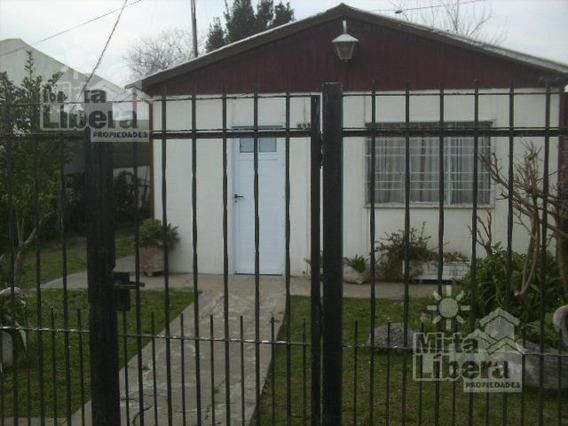 Casa En Alquiler-calle 99 6 Y 6b - La Plata