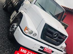 Mercedes-benz 2324