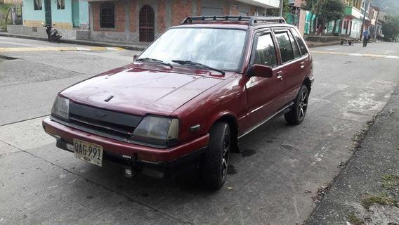 Chevrolet Sprint Nn
