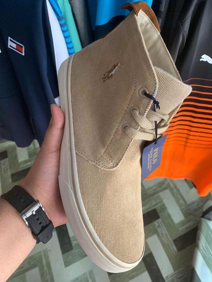 Zapatos Originales Levis Polo Nike Talla 9,5us