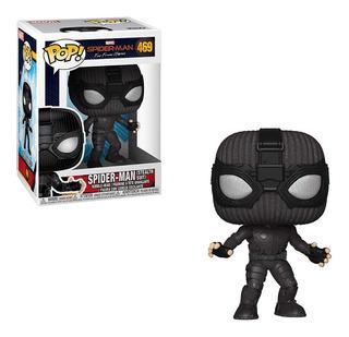 Figura Funko Pop Marvel Spider-man - Spider-man 469