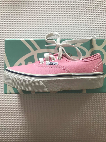 Tênis Vans Authentic Infantil Número 27/28
