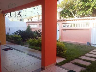 Excelente Oportunidade Casa Nos Cavaleiros - Rua Punta Del Leste 4 Quartos - Ca0326