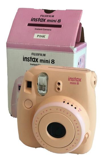 Câmera Fotográfica Instax 8