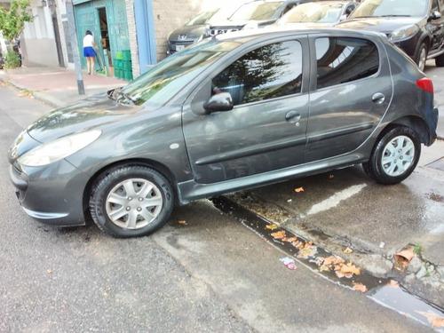 Peugeot 207 2009 1.4 Xr