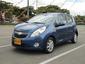 Chevrolet Spark Gt Mt 1200 Aa Fe