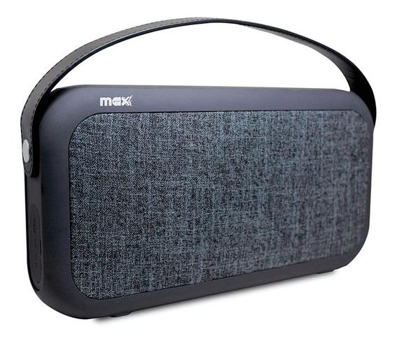Caixa De Som Maxprint Bluetooth Max Go 30w 601279-0